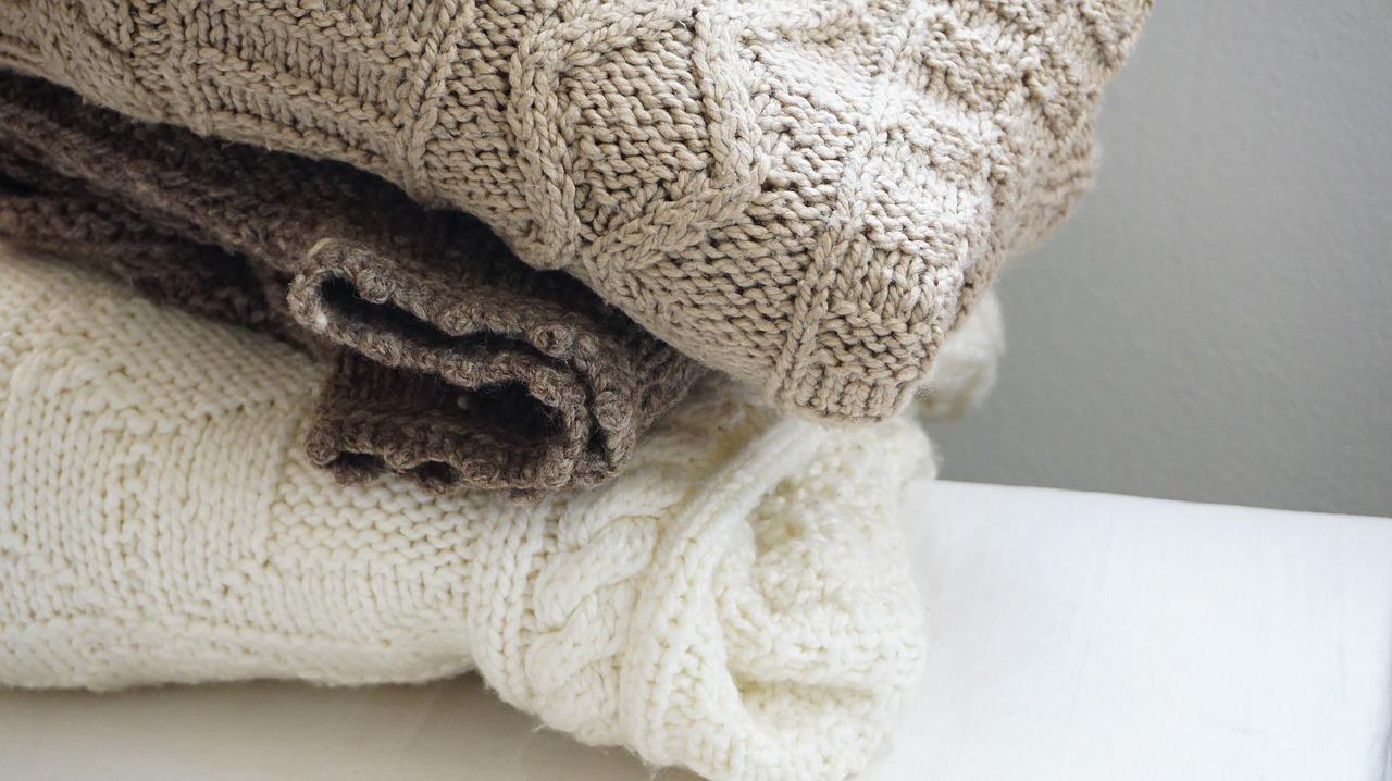 Jak zrobić ubrania DIY