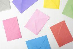 Zaproszenia komunijne – jakie wybrać?